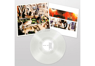 The Bluetones - Science & Nature (transparentes Vinyl)  - (Vinyl)