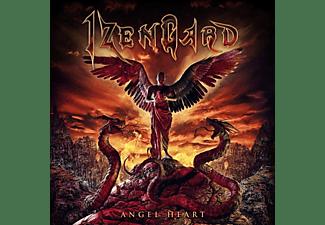 Izengard - Angel Heart  - (CD)