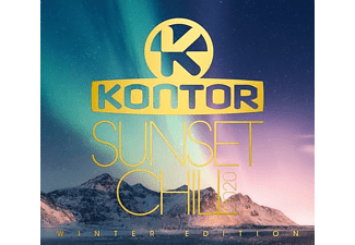 VARIOUS - Kontor Sunset Chill 2020-Winter Edition  - (CD)