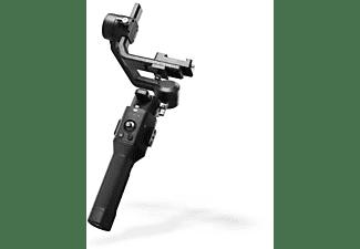 Estabilizador manual - DJI Ronin-SC, De 3 Ejes para Cámaras Sin Espejo, Negro