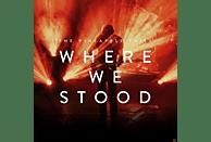 The Pineapple Thief - Where We Stood-Live [Vinyl]