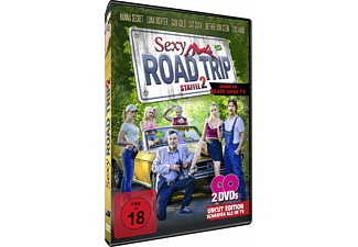 Sexy Road Trip 2 (2-Disc Special Edition) DVD