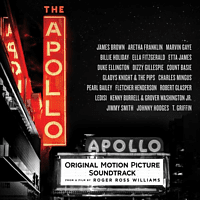 OST/VARIOUS - The Apollo (Ost) [CD]