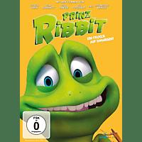 Prinz Ribbit [DVD]