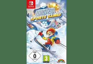 SW WINTER SPORTS GAMES - [Nintendo Switch]