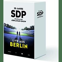 SDP - 20 Jahre - Die einmalige Jubiläums-Show (Live aus Berlin) Limited Box [Blu-ray + CD]