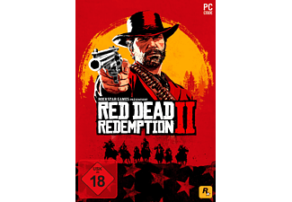 Red Dead Redemption 2 - [PC]