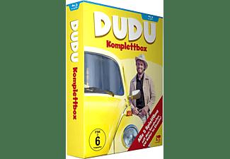 DUDU HD - Komplettbox Blu-ray
