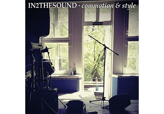 In2thesound - Commotion & Style  - (CD)