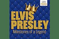 Elvis Presley - Anniversary-Box Set- [CD]