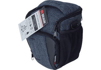 BRAUN GERMANY Alpe Zoom Denim Denim Blauw
