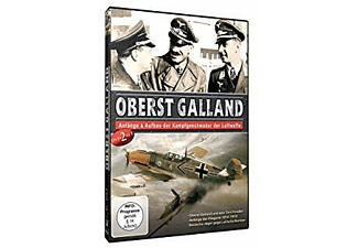 Oberst Galland DVD