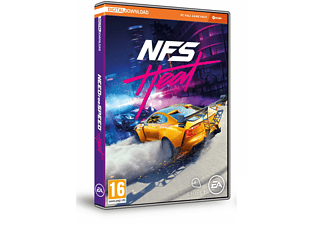 Need for Speed Heat (Download Code) - [PC]