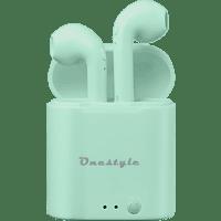 CORN TECHNOLOGY Onestyle TWS-BT-V7, In-ear True Wirless Headset Bluetooth Mint