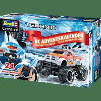 REVELL Adventskalender RC-Truck Adventskalender