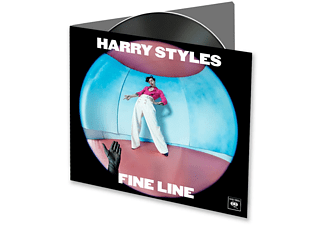 Harry Styles Harry Styles Fine Line Cd Mediamarkt