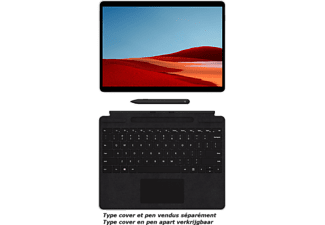 MICROSOFT Surface Pro X Microsoft SQ1 128 GB 8 GB RAM LTE 4G