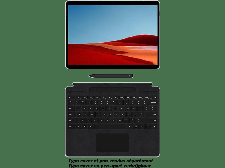 MICROSOFT Surface Pro X Microsoft SQ1 128 GB 8 GB RAM LTE 4G (MJX-00003)