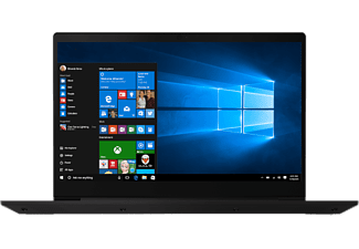 LENOVO IdeaPad S145 81MV012LHV laptop (15,6'' HD/Core i3/4GB/256 GB SSD/MX110 2GB/Win10H)