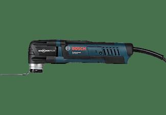 BOSCH GOP 30-28 Professional Multifunktionswerkzeug, Blau/Schwarz