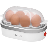 CLATRONIC EK 3497 Eierkocher (Anzahl Eier:6)