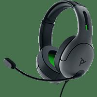 PDP LLC LVL 50 Wired Headset für Xbox One Schwarz