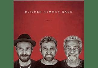 Michael Blicher / Dan Hemmer / Steve Gadd - OMARA  - (CD)