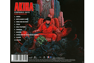 Geinoh Yamashirogumi - Akira-Symphonic Suite [CD]