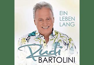 Rudi Bartolini - Ein Leben lang  - (CD)