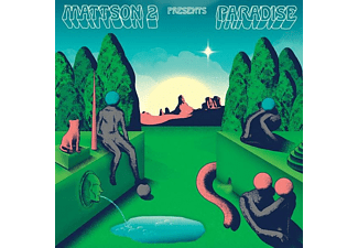 Mattson 2 - Paradise  - (CD)