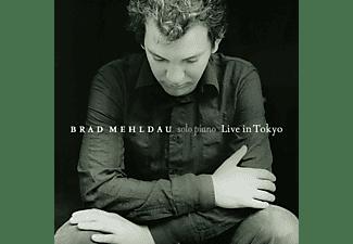 Brad Mehldau - Live in Tokyo (180g)  - (Vinyl)
