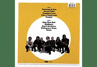 Simply Red - Blue Eyed Soul (Colored Vinyl)  - (Vinyl)