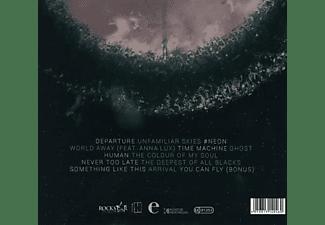 Alienare - Neverland  - (CD)