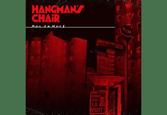 Hangman's Chair - Bus De Nuit (Ltd.12'' Vinyl)  - (Vinyl)