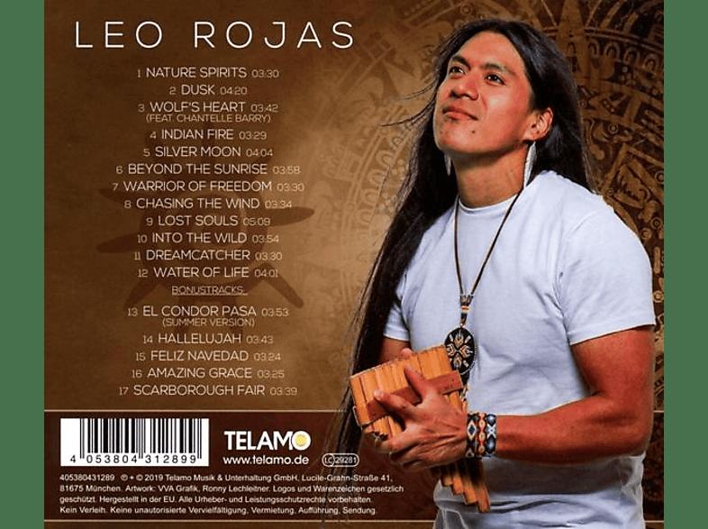 Leo Rojas - Leo Rojas (Deluxe Edition) [CD]