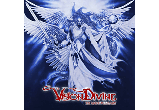 Vision Divine - Vision Divine (XX Anniversary)  - (CD)