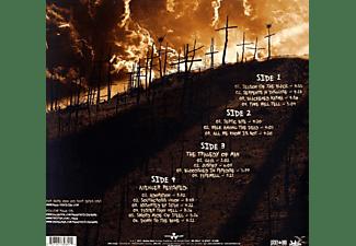 Rage - Seasons Of The Black  - (Vinyl)