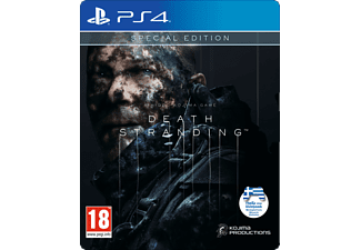 Death Stranding Special Edition PlayStation 4