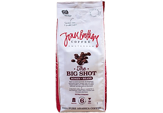 JONES BROTHERS Big Shot szemes kávé, 500 g