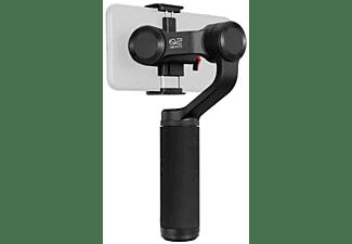 Estabilizador manual -  Zhiyun Smooth Q2 para smartphones, Negro