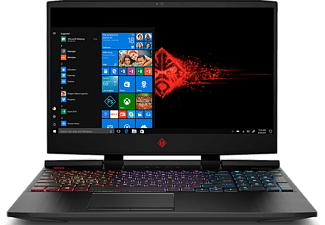 "HP OMEN Gaming Laptop 15-dc1057no - 15.6"" Bärbar Gamingdator"