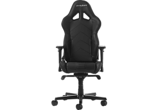 DXRACER Racing Pro R131 Gaming Stuhl, Schwarz