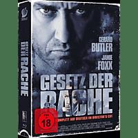 Gesetz der Rache - Exklusive Tape Edition nummeriert (Director's Cut ) [Blu-ray]