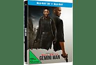 Gemini Man (Exklusives Steelbook®) [3D Blu-ray]