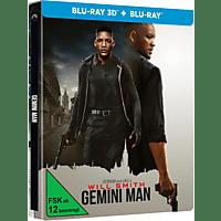 Gemini Man (Exklusives Steelbook®) [3D Blu-ray (+2D)]