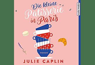 - Die kleine Patisserie in Paris  - (CD)