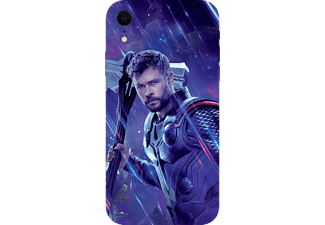 iPhone XR szilikon tok - Thor