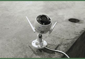 EZVIZ C3W Color Night Vision Outdoor, Überwachungskamera, Auflösung Video: 1080P