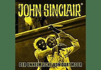 Sinclair John - Der Unheimliche von Dartmoor: Sonderedition 13  - (CD)