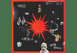 Ceschi - SANS SOLEIL -DOWNLOAD-  - (Vinyl)